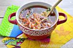 Овощной суп пюре рецепт диетический